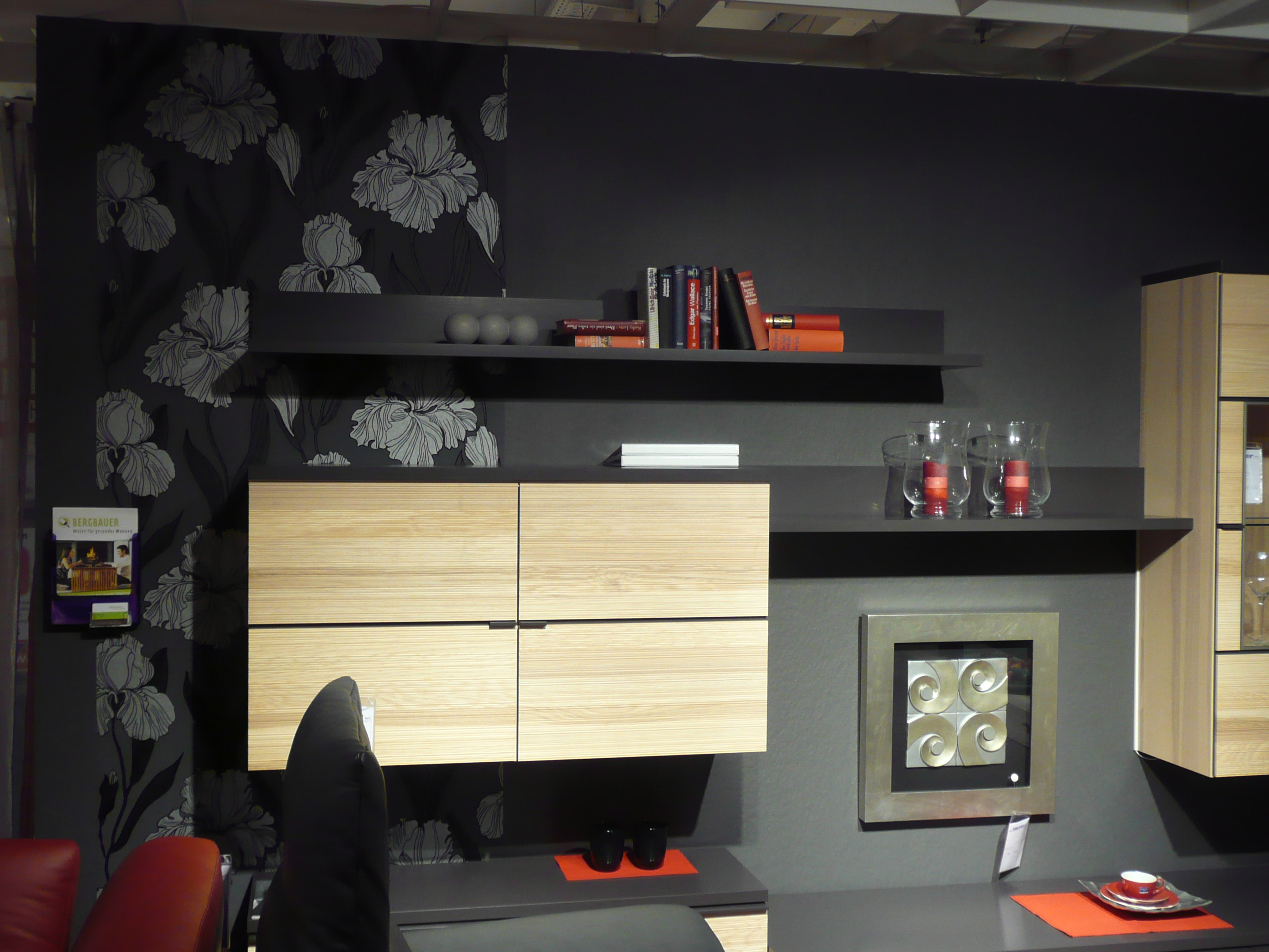 referenzen malermeister bergbauer. Black Bedroom Furniture Sets. Home Design Ideas